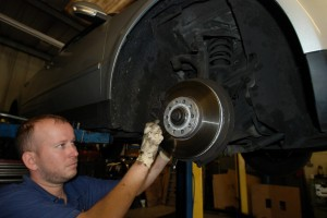 car brake repairs uxbridge